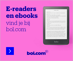 E-readers en ebooks